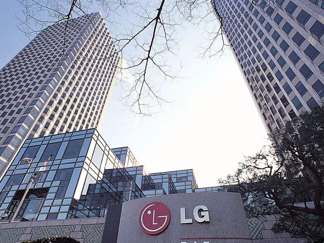 神反转!LG 并没有放弃中国市场,明年要推 5G 智
