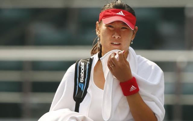 爱情的力量!11连胜+三连冠 她给中国网球带来惊喜