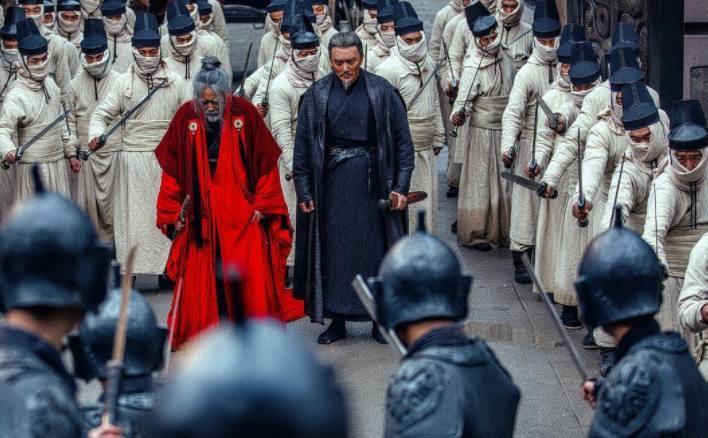 司马懿夺权时 跟随曹操起家的旧部为何不帮助曹爽
