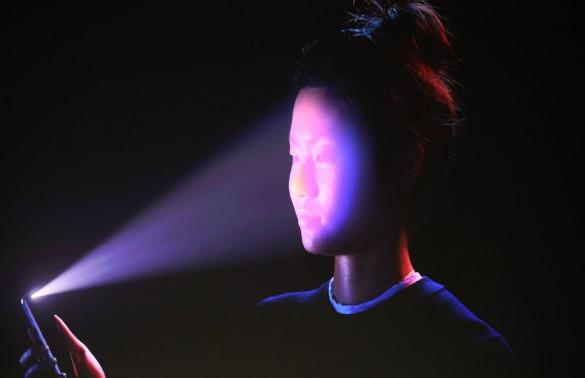 国产再突破云从科技首发3d结构光人脸识别技术