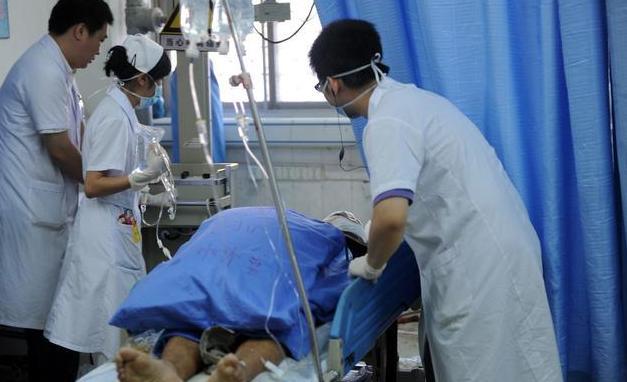 33岁男子肝性脑病昏迷,医生说他这嗜好犹如砒霜,家属后悔不已!
