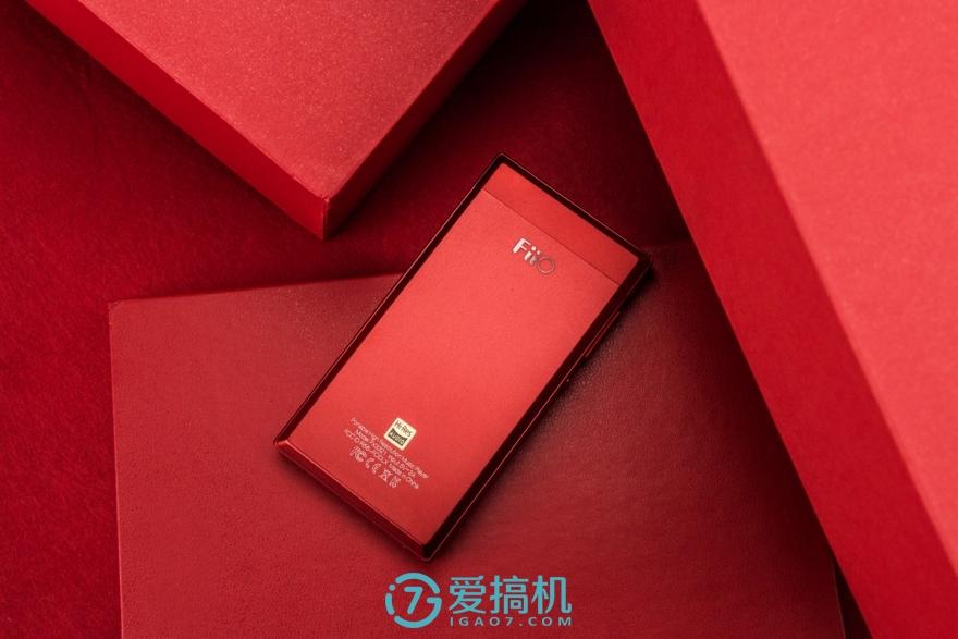 千元大杀器   飞傲X3 三代体验评测