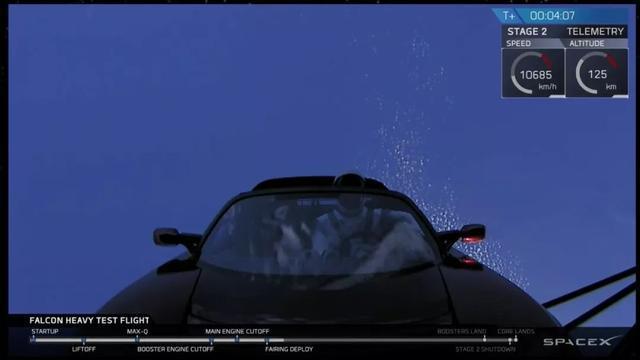 科技早闻:今天被SpaceX刷屏了,为什么大家如此激动?