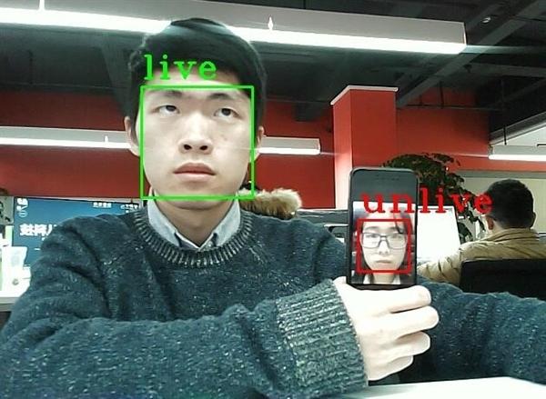 苹果侧目!国产3D人脸识别技术亮相:华米OV要爆发