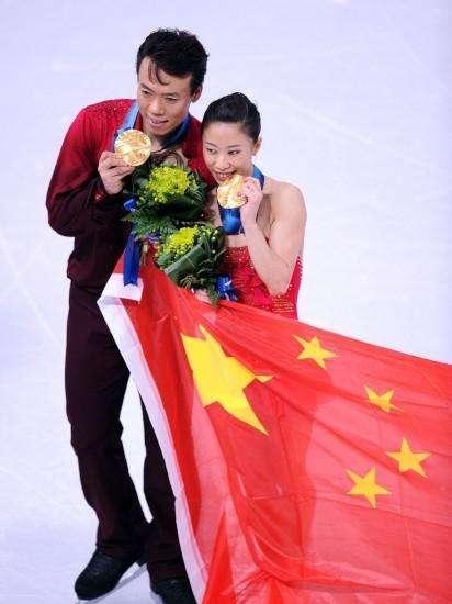 冬奥会历史总奖牌榜:中国12金位居第16 落后韩国