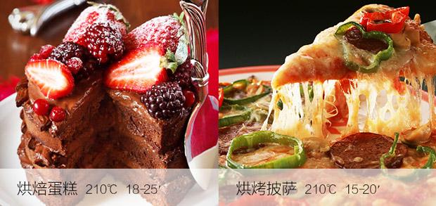 网红美味美肴贼脏贼脏包想吃就吃,买进个超值电烤箱轻松搞定
