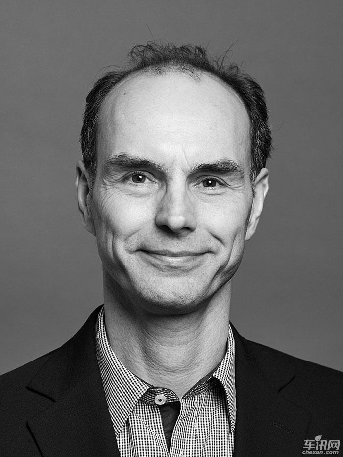 Hans Pehrson成为Polestar研发战略负责人