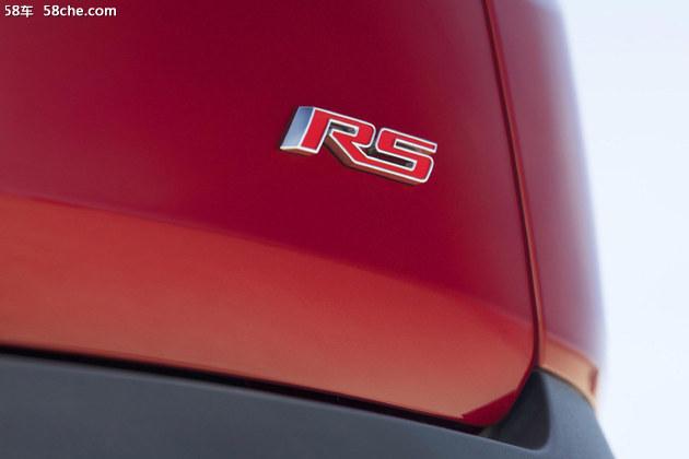 雪佛兰Traverse RS官图 芝加哥车展亮相