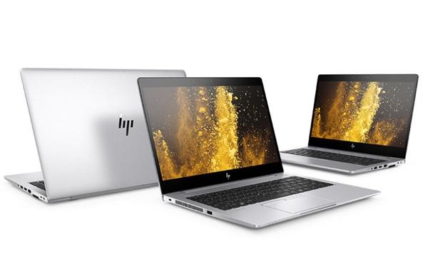全新的EliteBook 800 G5系列在硬件上主要是更新处理器的版本