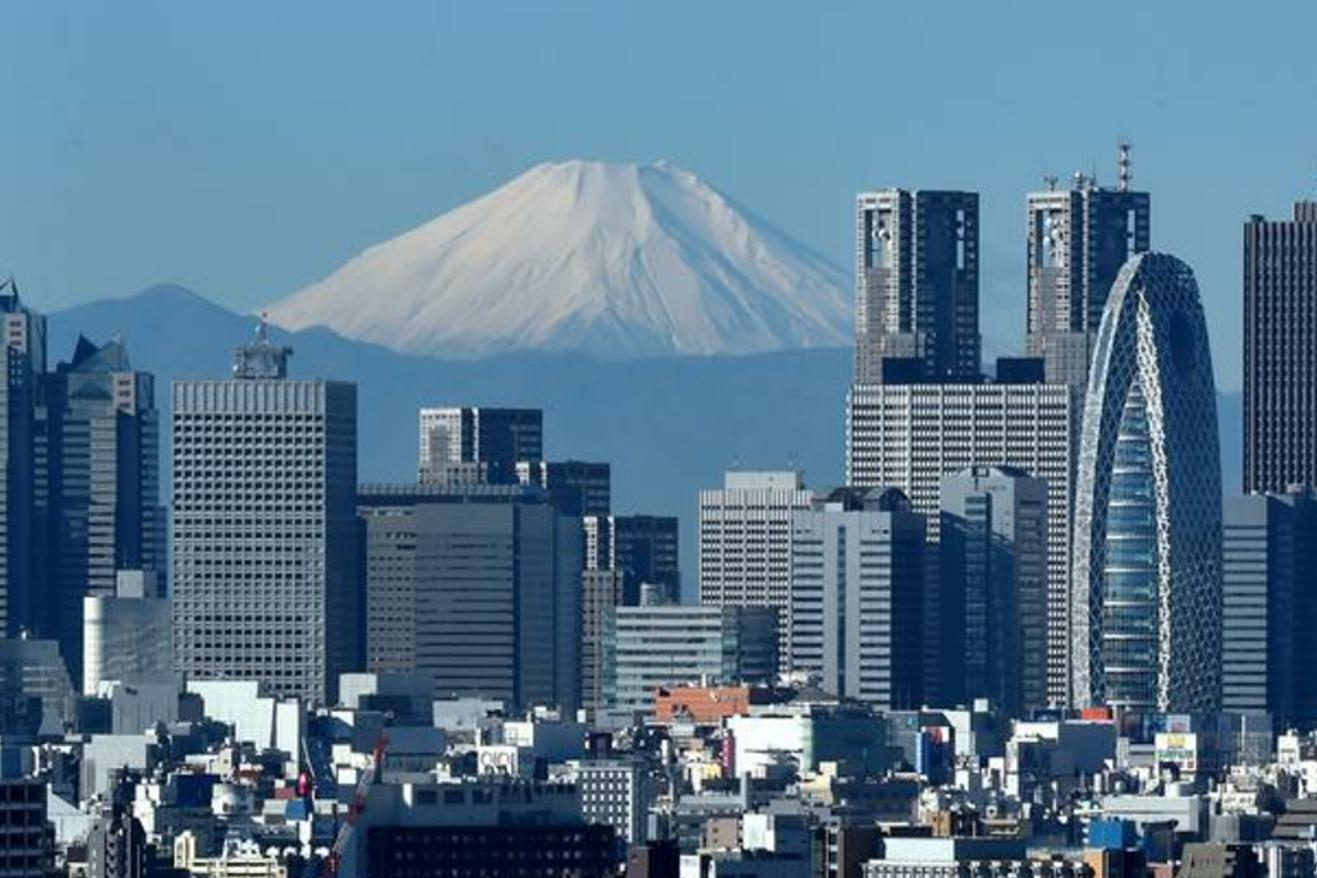全亚洲最能赚钱的城市,竟然是日本,中国排第几名,你绝对想不到