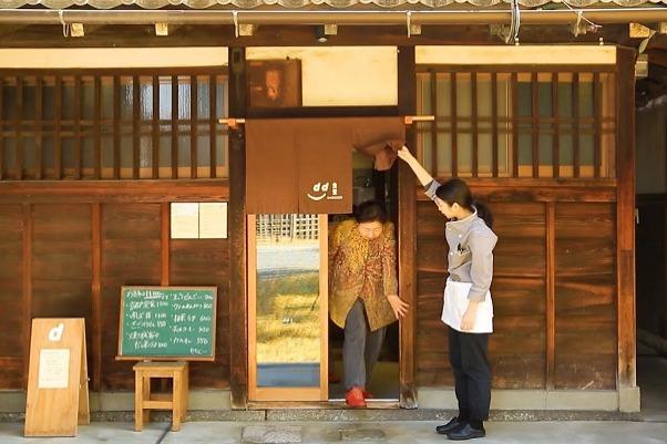 年假最小清新的去处:京都旅行指南
