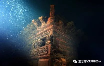 探秘千岛湖水下古城,寻找东方的亚特兰蒂斯