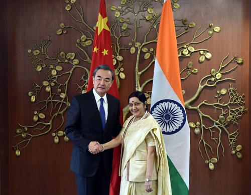 印媒:中国同意重启乃堆拉朝圣路 印香客可经此