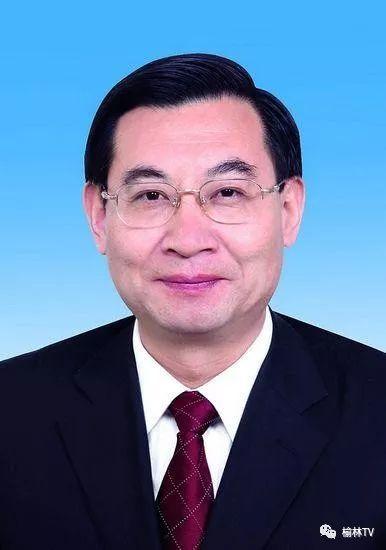这7位各省党政一把手在陕工作过 大多来过榆林