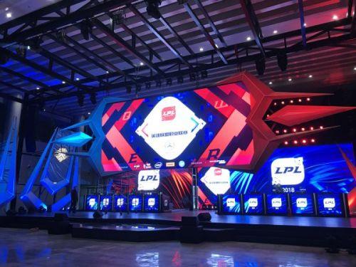 LPL改革:电竞行业褪去稚气渐向成熟