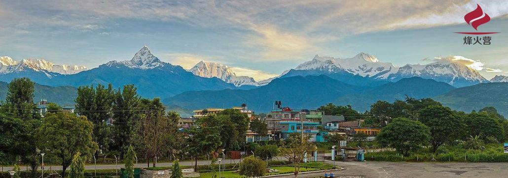 尼泊尔的气候