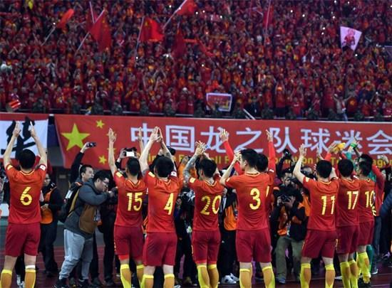 里皮亲承会跟中国足协续约 目标打进2022年卡塔尔世界杯