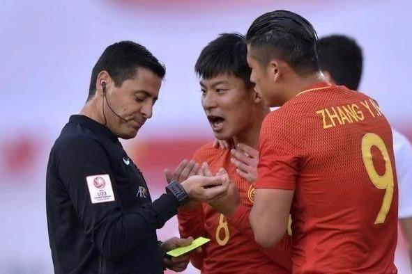 亚足联欺人太甚!安排伊朗裁判法加尼执法天津权健亚冠比赛!