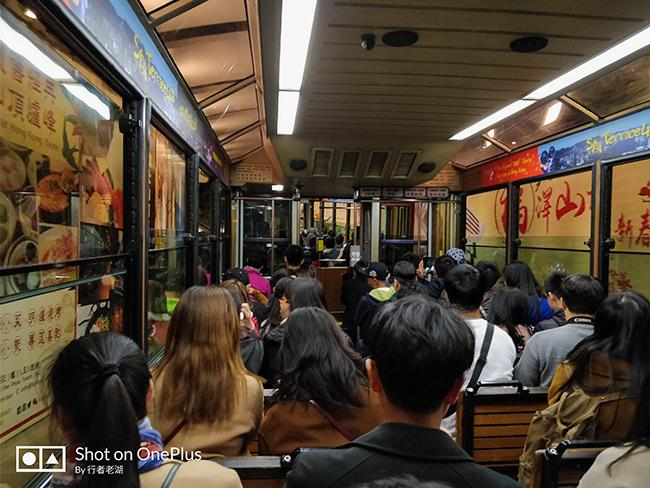 香港穷游秘笈:背包客喜爱的香港10大景点