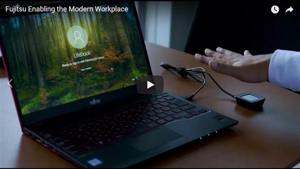Windows 10推进掌纹识别:扫一下进系统