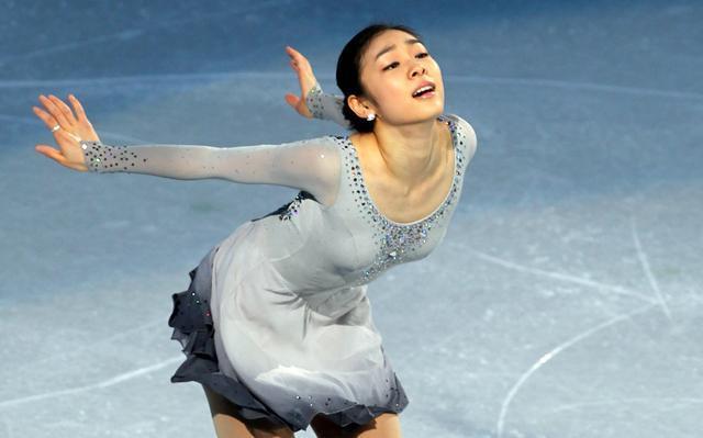 效仿乒乓外交!金妍儿或与朝鲜运动员共同点燃圣火