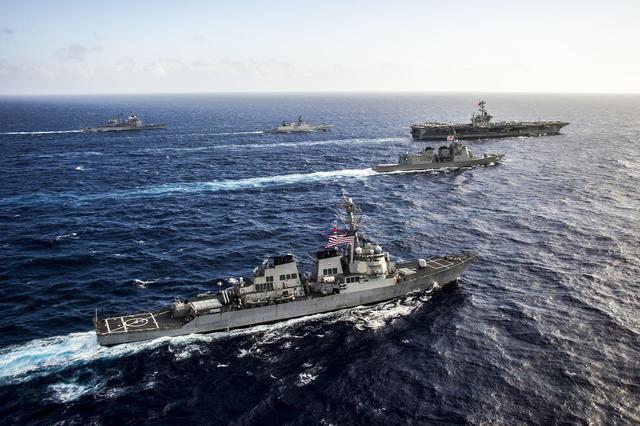 菲律宾重磅表态曝光!再不用担心其在南海反水,该轮到美国着急了