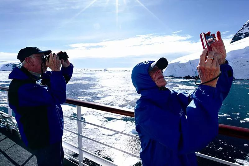 我国跃升为南极旅游第二大客源国,但到这里玩