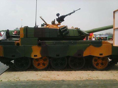 中国VT4已经成网红,这种五对轮的VT3却鲜为人知