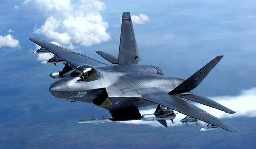 受冷落,究竟为何?歼-31会进入我国空军服役吗?