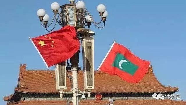 印军表态:随时准备出兵马尔代夫 中国怎么办?