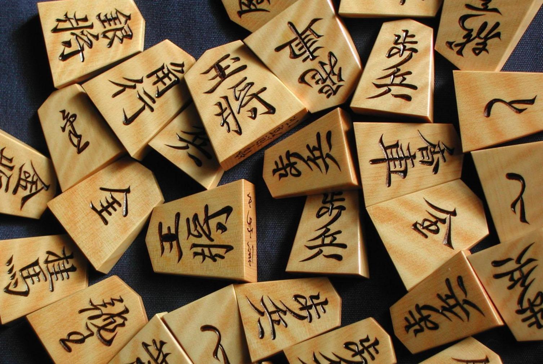你知道日本将棋为什么不区分颜色吗,看了就知道