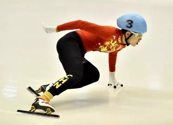 冬奥会高潮来了!中国最强项霸占16年王者位,不拿金牌就是退步