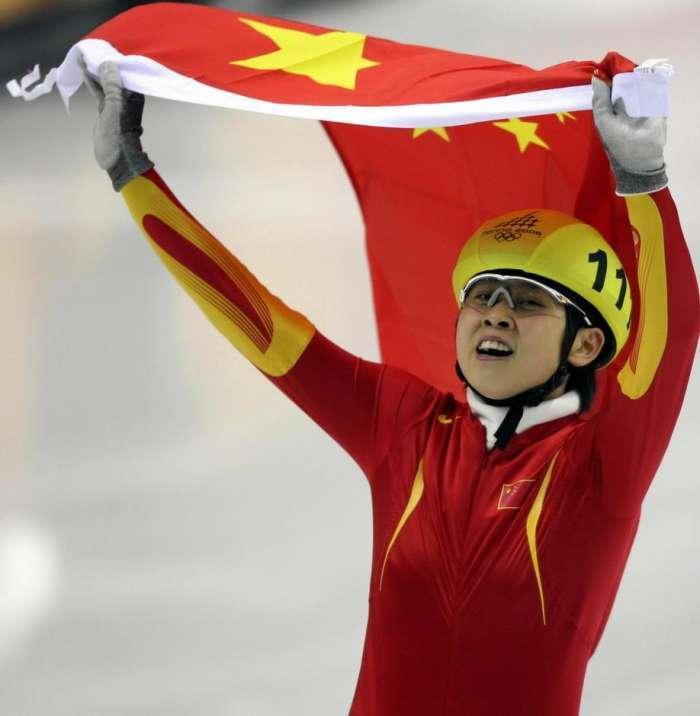 韩国短道喊出要雪耻!冬奥唯一无金项目,中国已实现四连冠