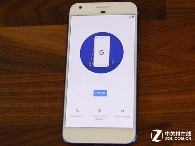 谷歌手机销量曝光 不及iPhone一周销量