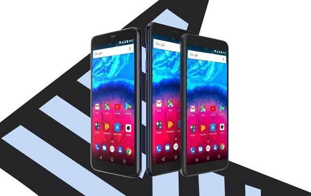 配置感人 爱可视MWC将发三款全面屏手机
