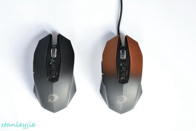 """鼠标界的""""多面手"""",有线变无线工作娱乐利器—达尔优EM925pro双模版鼠标评测"""