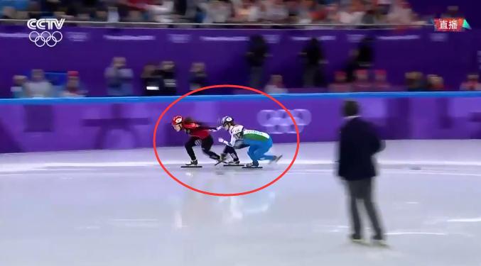 被黑!半决赛分组坑死中国队,韩国选手险些推倒曲春雨