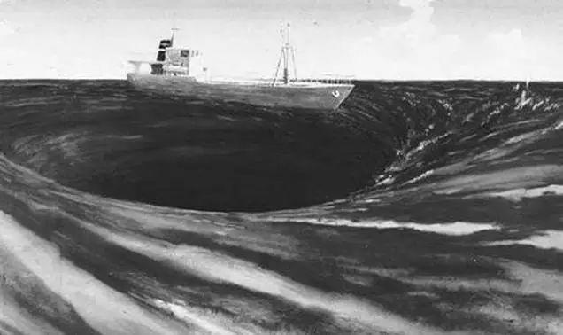 百慕大海底到底有什么?为什么科学家不敢公布