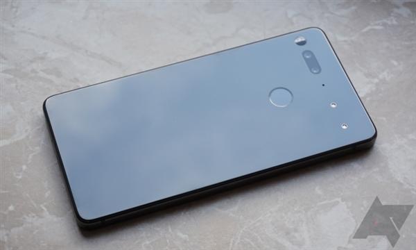 安卓之父Essentia Phone销量惨败:憋大招!新品要来了