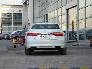 东风A9平价销售17.97万起 可试乘试驾