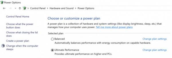 微软推送Win10 Build 17604:全新功能来了!