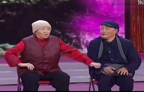历届春晚对中国足球的调侃:感谢国足对春晚的贡献