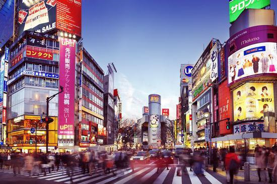中国春节出境游人数或创新高:去泰国日本成风