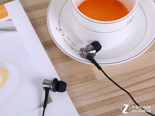 售999元 1MORE 降噪圈铁耳机iOS版评测
