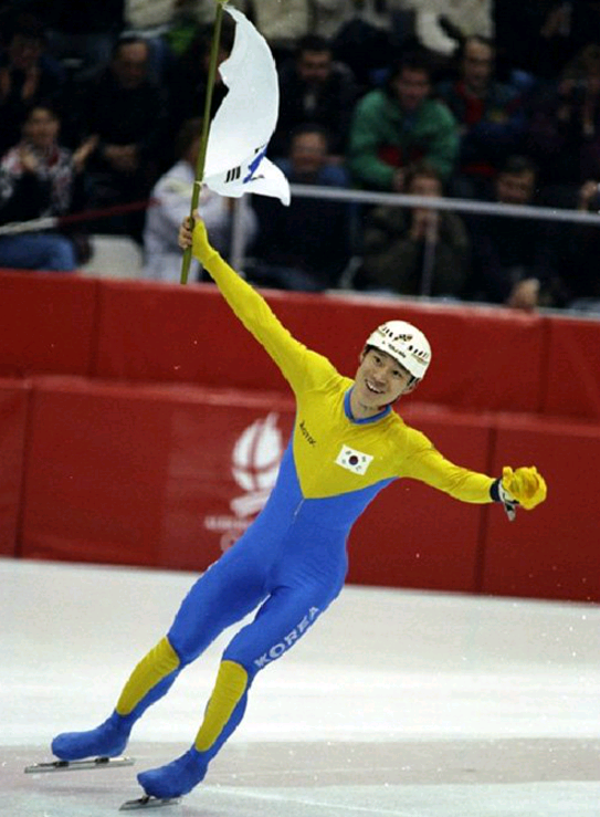 韩国冬奥会已斩获26金 但一夏季项目更无敌堪比国乒
