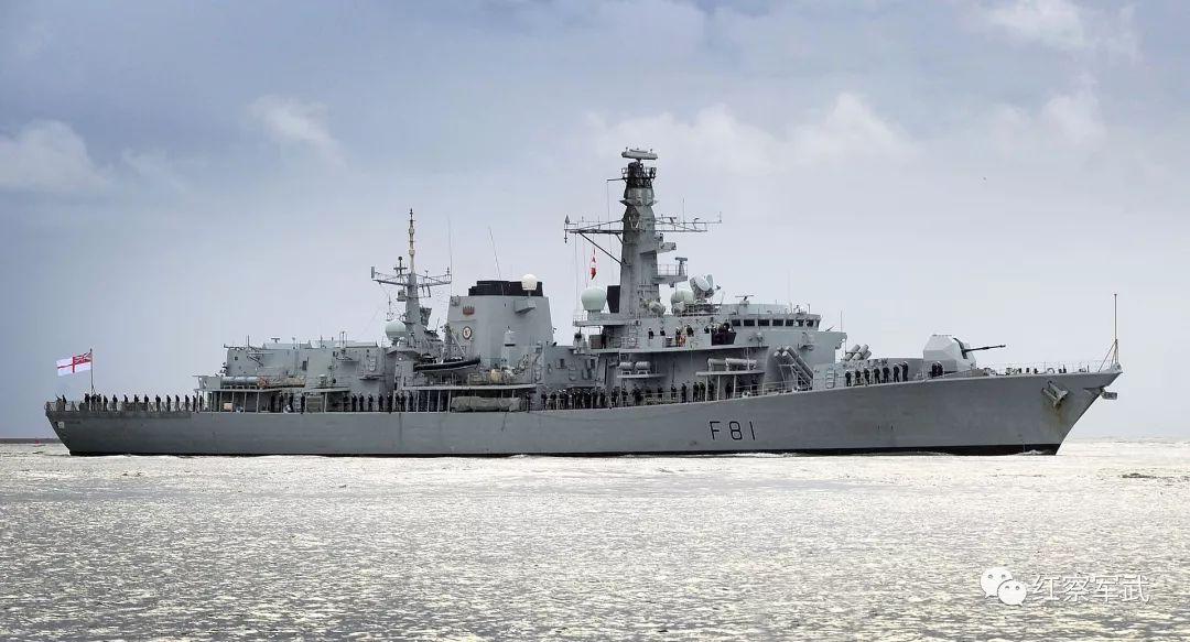 """英国亮出""""南海航行计划"""" 还要与这国联合巡逻?"""