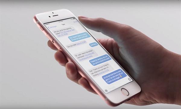 为廉价版iPhone X让路!苹果要放弃压感屏 太鸡肋