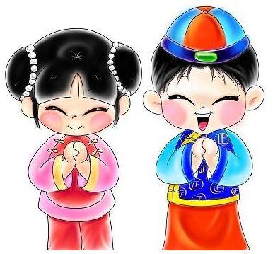 春节· 礼仪丨 拜年,用餐,送礼……你想了解的春节礼仪都在这里!