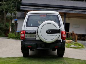 猎豹Q6订车送豪华礼包欢迎进店试乘试驾