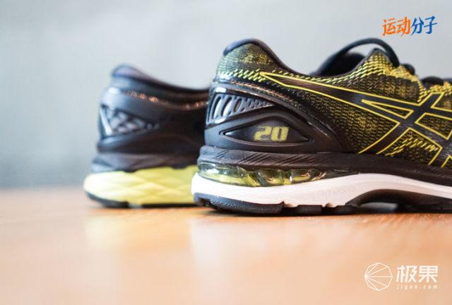 亚瑟士跑鞋横评:不同脚型为啥要选不同跑鞋—亚瑟士GEL-Nimbus20和GEL-Kayano24评测